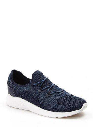 Fast Step Spor Ayakkabı Lacivert